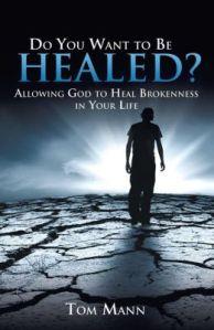 Book Healed